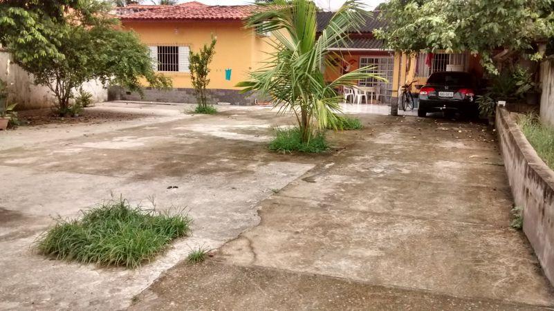 Casa Padrão venda Prainha Caraguatatuba