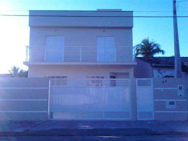 Sobrado venda Praia das Palmeiras Caraguatatuba