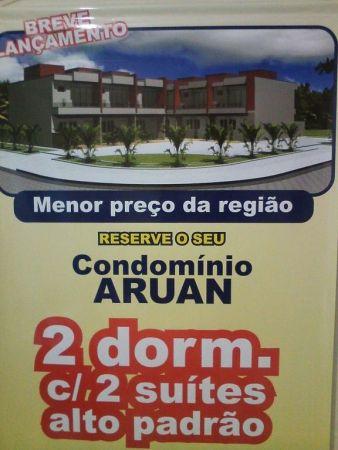 Casa em Condomínio venda Jardim Aruãn Caraguatatuba