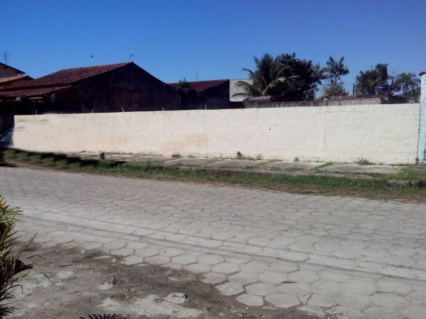 Terreno venda Balneário Golfinho Caraguatatuba