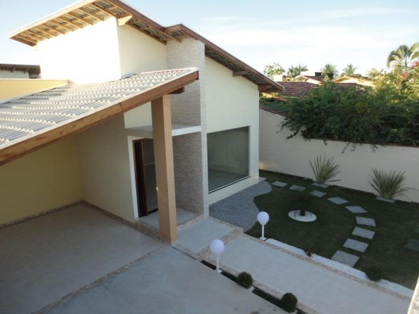Casa Padrão venda Pontal Sta Marina Caraguatatuba