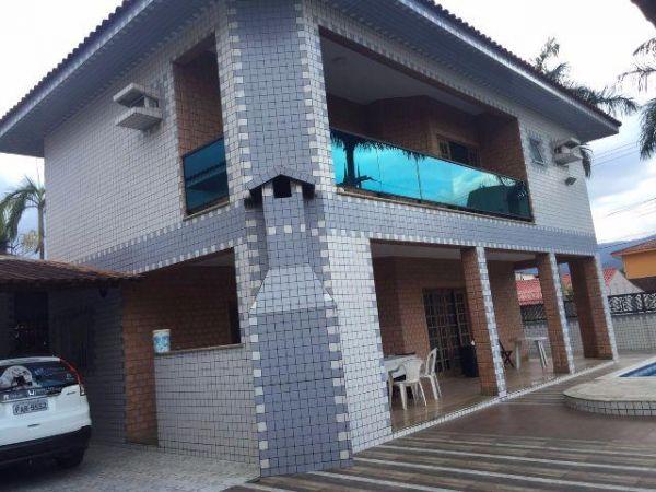 Casa aluguel Indaiá Caraguatatuba