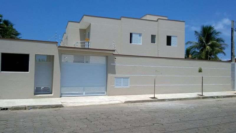 Casa venda Porto Novo Caraguatatuba