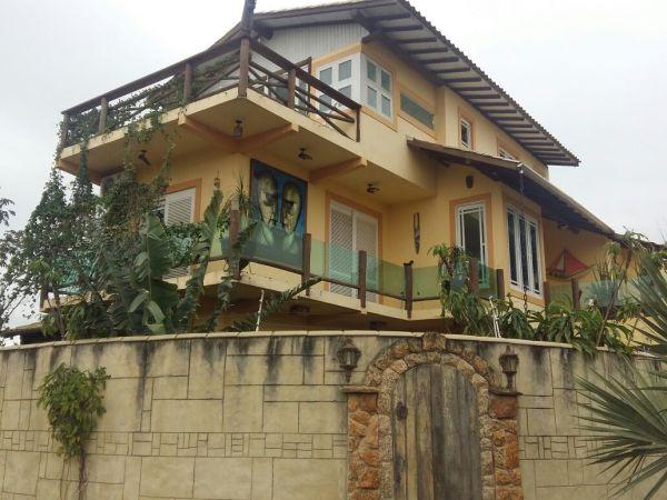 Casa Padrão aluguel Pontal Sta Marina Caraguatatuba