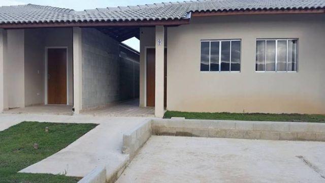 Casa Padrão venda Balneário Golfinho - Referência 213