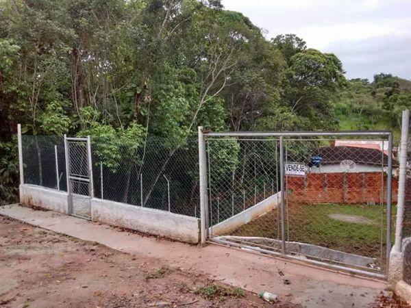 Terreno venda Massaguaçu - Referência 231