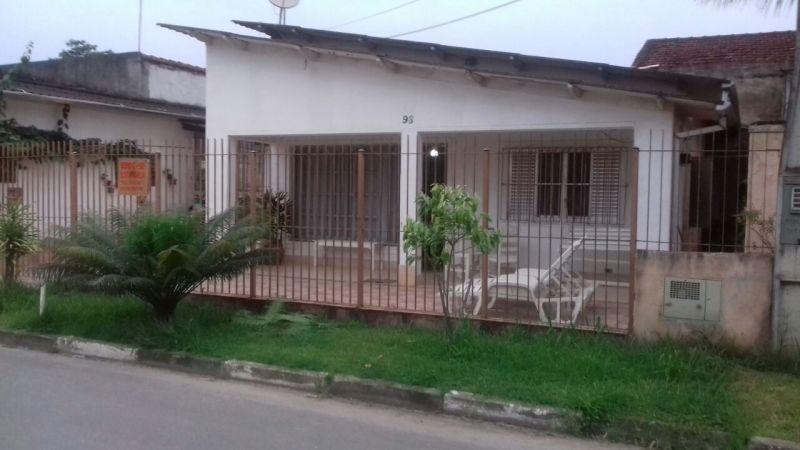 Casa venda - Castro Imóveis Litoral