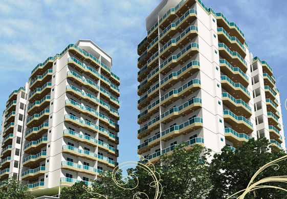 Apartamento aluguel Centro Caraguatatuba