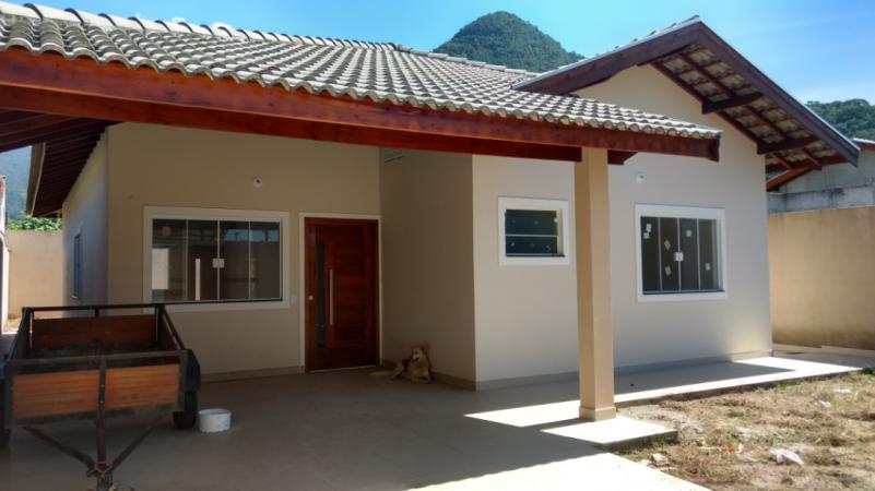 Casa Padrão venda Cidade Jardim Caraguatatuba
