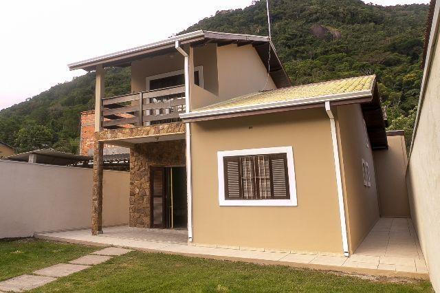 Casa Padrão aluguel Cidade Jardim Caraguatatuba