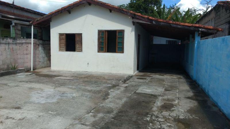 Casa aluguel Travessão Caraguatatuba