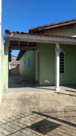 Casa Padrão aluguel Indaiá - Referência 303