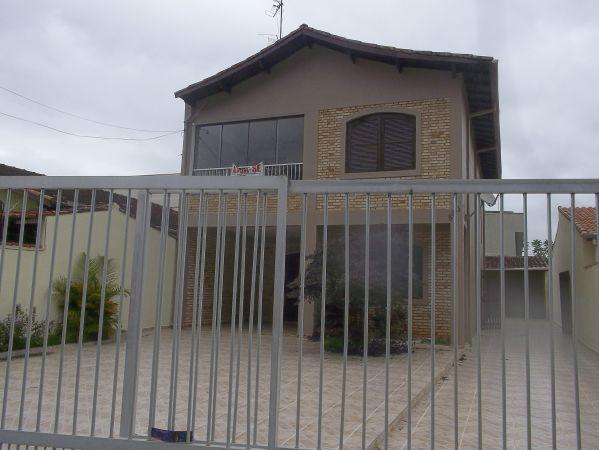 Casa Assobradada aluguel Estrela Dalva Caraguatatuba