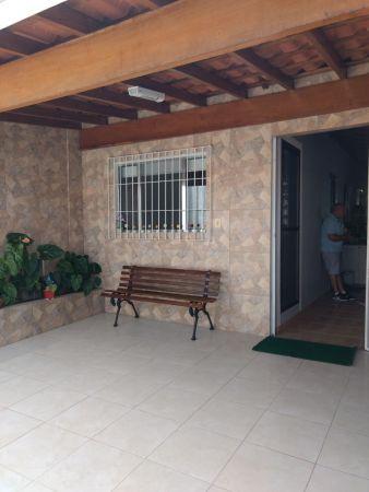 Casa Padrão venda Barranco Alto - Referência 364