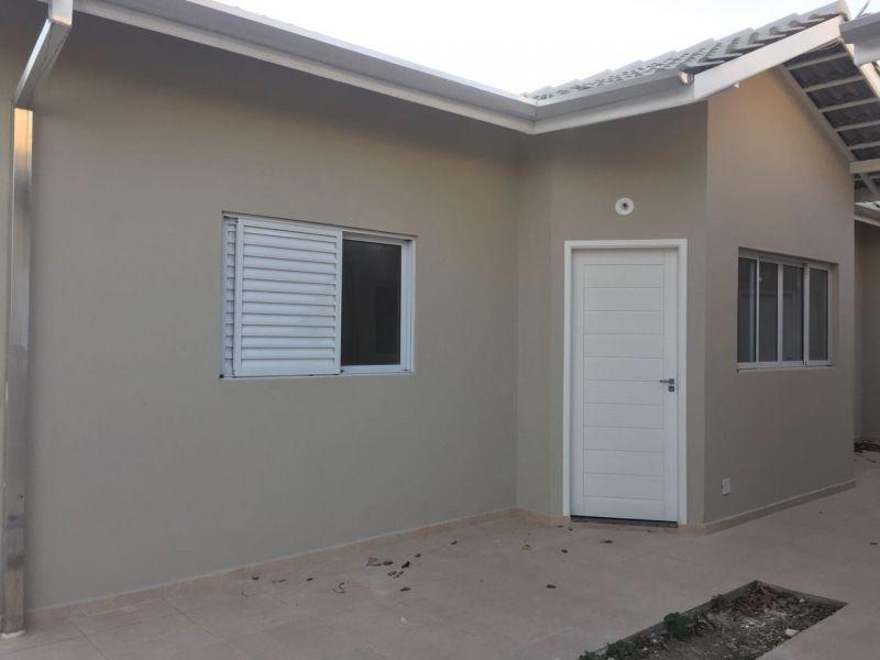 Casa Padrão venda Recanto do Sol - Referência 394