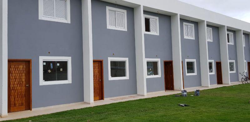 Casa Padrão venda Massaguaçu - Referência 435