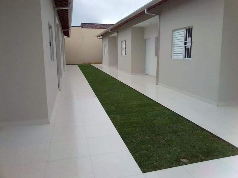 Casa Padrão venda Pontal Sta Marina - Referência 438