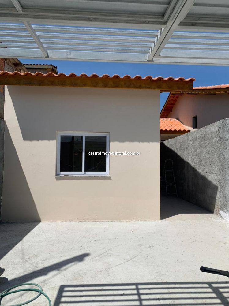 Casa Padrão venda Balneario Golfinho - Referência 490
