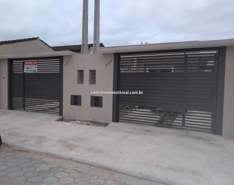 Casa Padrão venda Jardim das Palmeiras - Referência 517