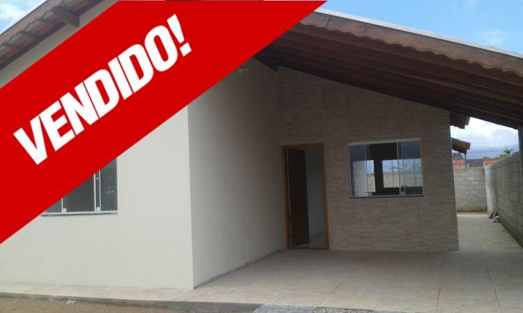 Casa Padrão venda Balneário Golfinho - Referência 52