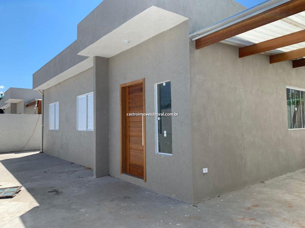 Casa Padrão venda Morro do Algodão - Referência 536