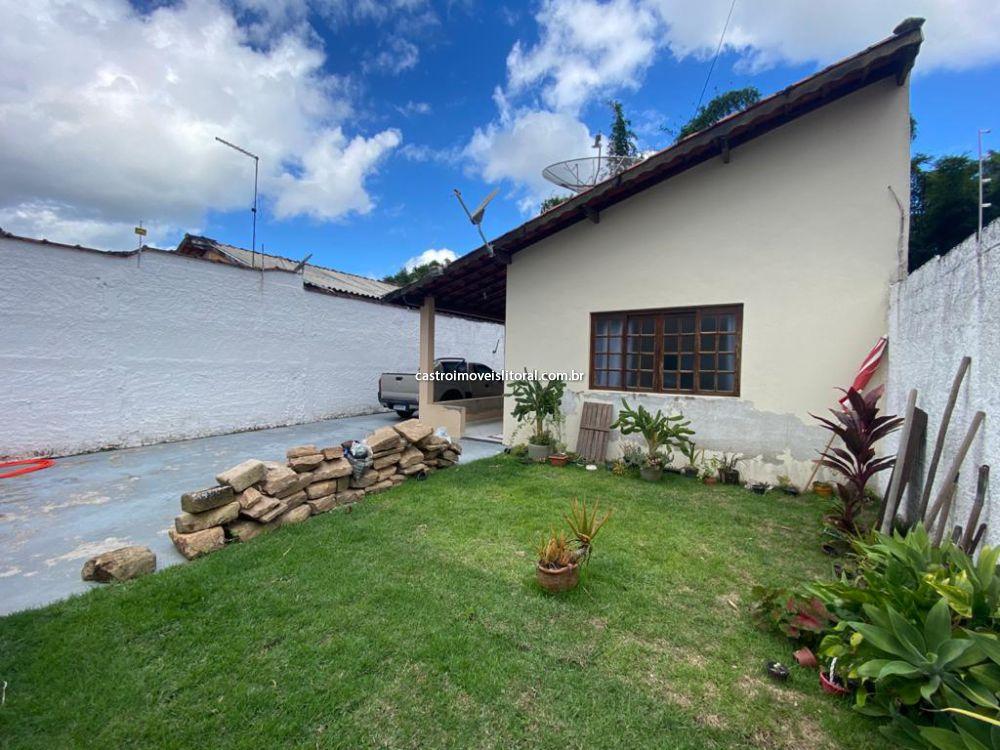 Casa Padrão aluguel Rio do Ouro - Referência 558