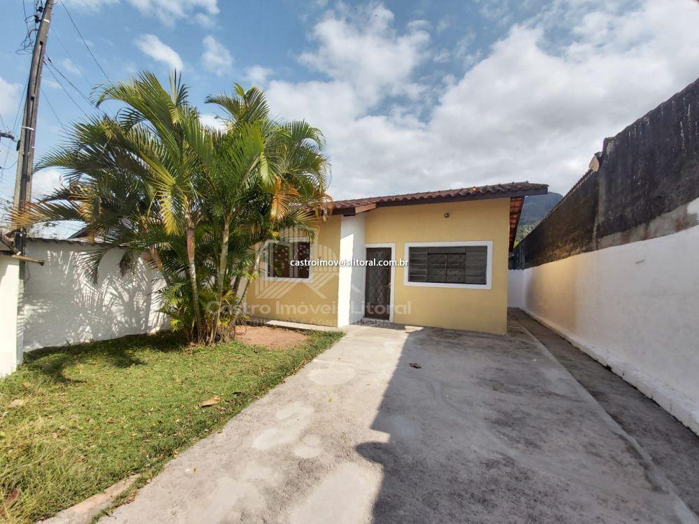 Casa Padrão Jardim Jaqueira 2 dormitorios 1 banheiros 2 vagas na garagem