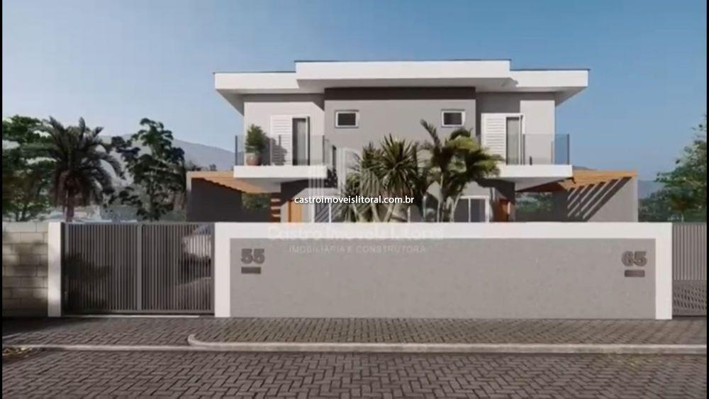 Casa Padrão venda  Massaguaçu - Referência 655
