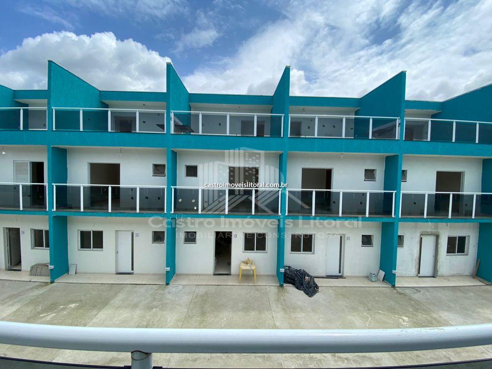 Casa Padrão venda Massaguaçu - Referência 674