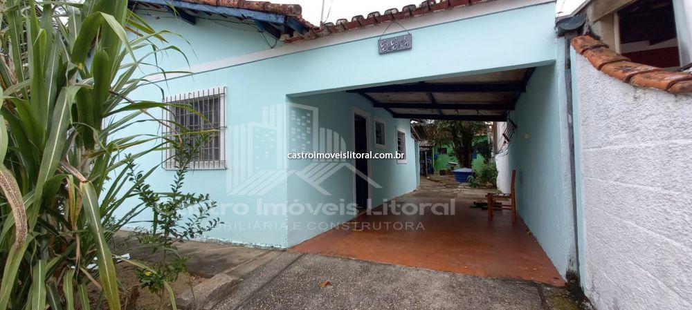 Casa Padrão venda Aruan - Referência 676