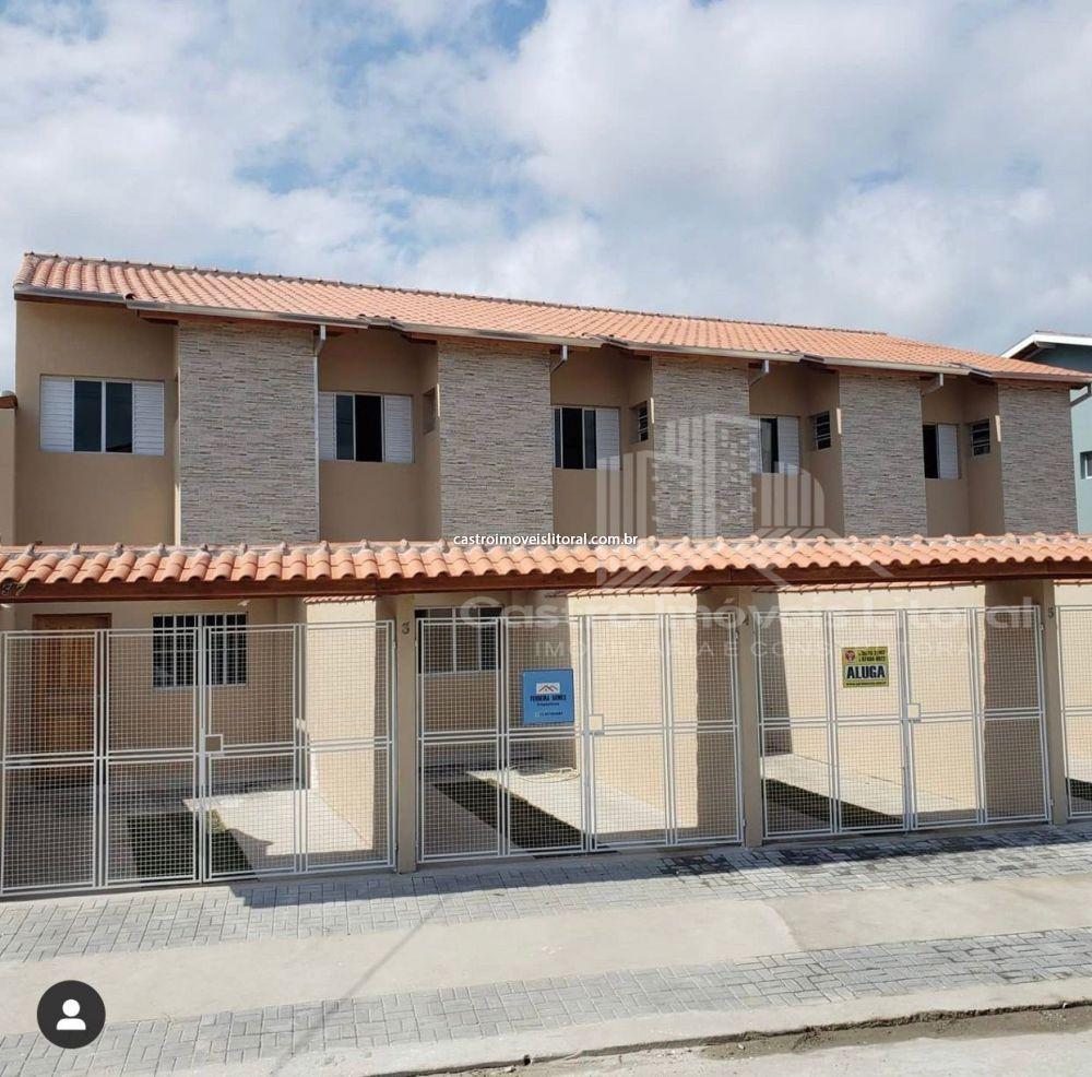 Casa Padrão venda Pontal de Santa Marina - Referência 682