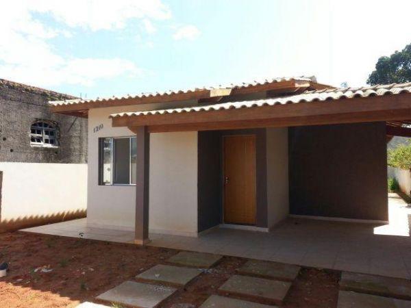Casa Padrão venda Balneário Golfinho Caraguatatuba