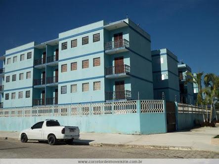 Apartamento venda Jardim Aruãn Caraguatatuba
