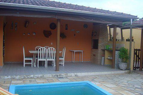 Casa Padrão venda Balneário Golfinho - Referência 94